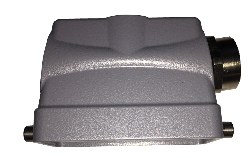 MTR: 16 Side Entry Hood (Sku: C1591)