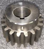 RP Pinion Used On Overspeed Safety Brake (Sku: B12712)