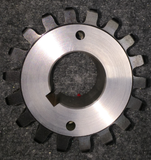 RP Pinion Used On Motor Drive