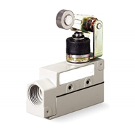 Limit Switch Roller Lever (Sku: A11991)