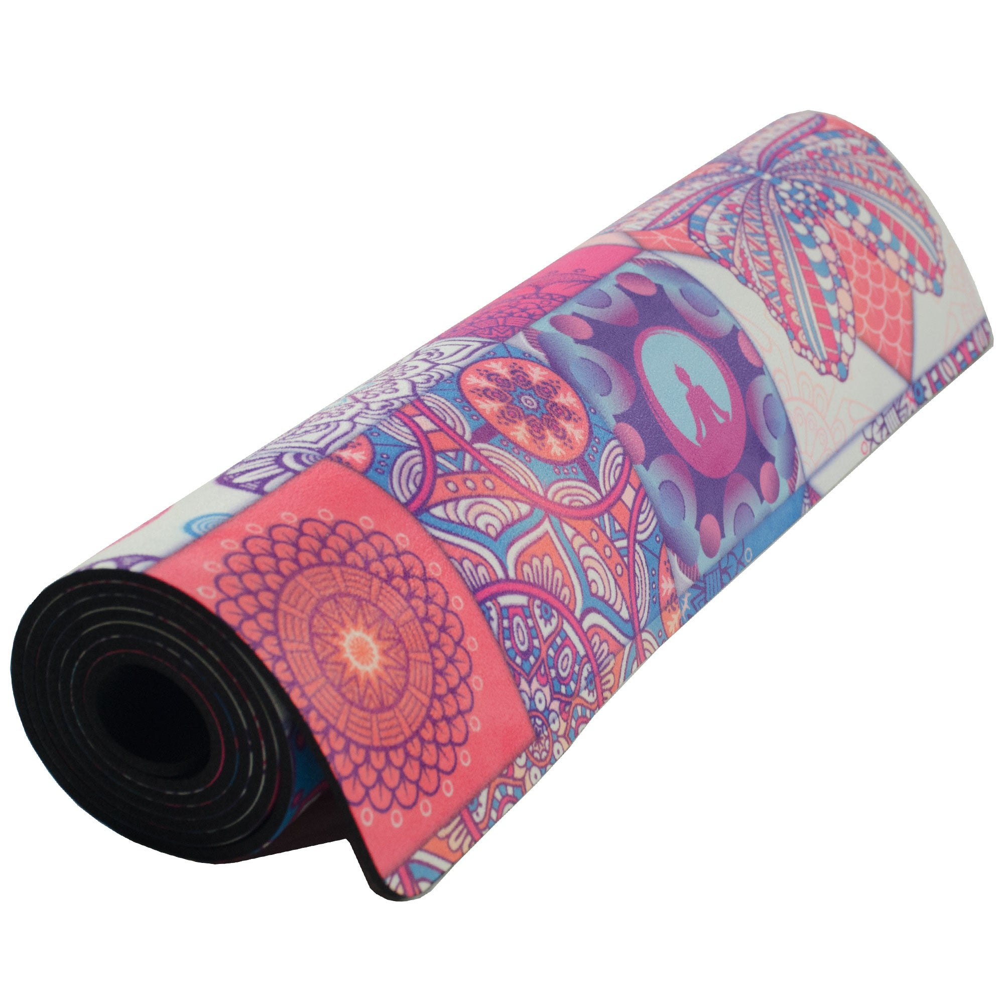 printing sale mat professional tpe material with mats foam yoga rubber custom neoprene sheet