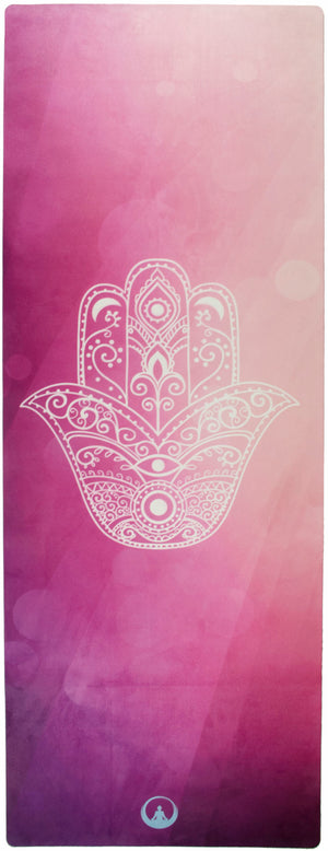 Talk To The Hamsa