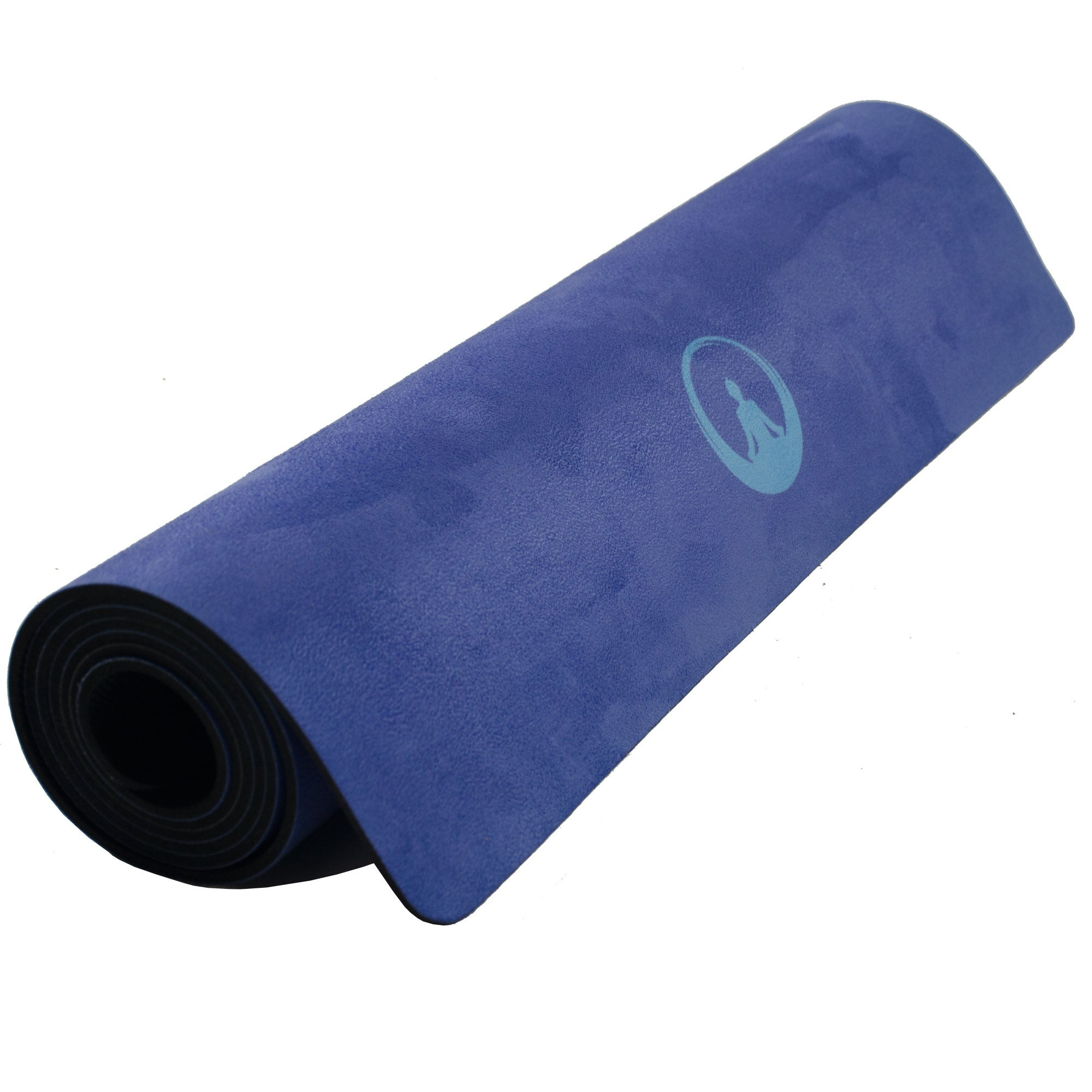 mat gym gymnastics best workout mats yoga stretching itm products aerobics rubber blue folding choice exercise