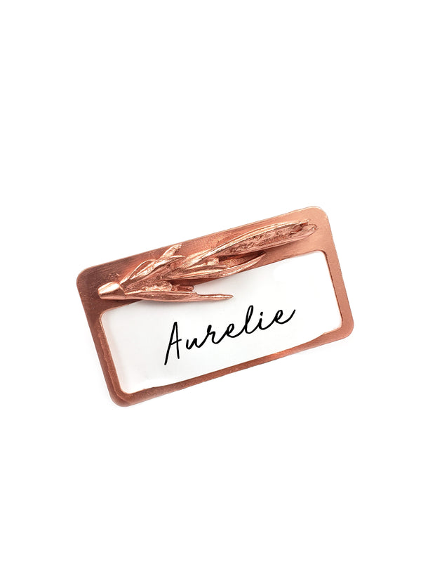 Rosemary - Place Card Holder 1