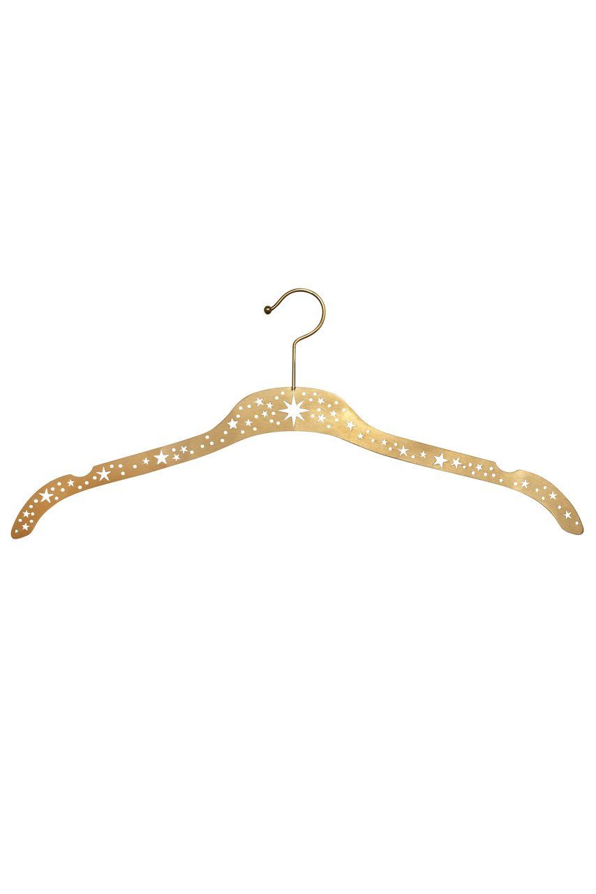 metal clothing hanger