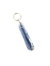 Blue Kyanite Keychain