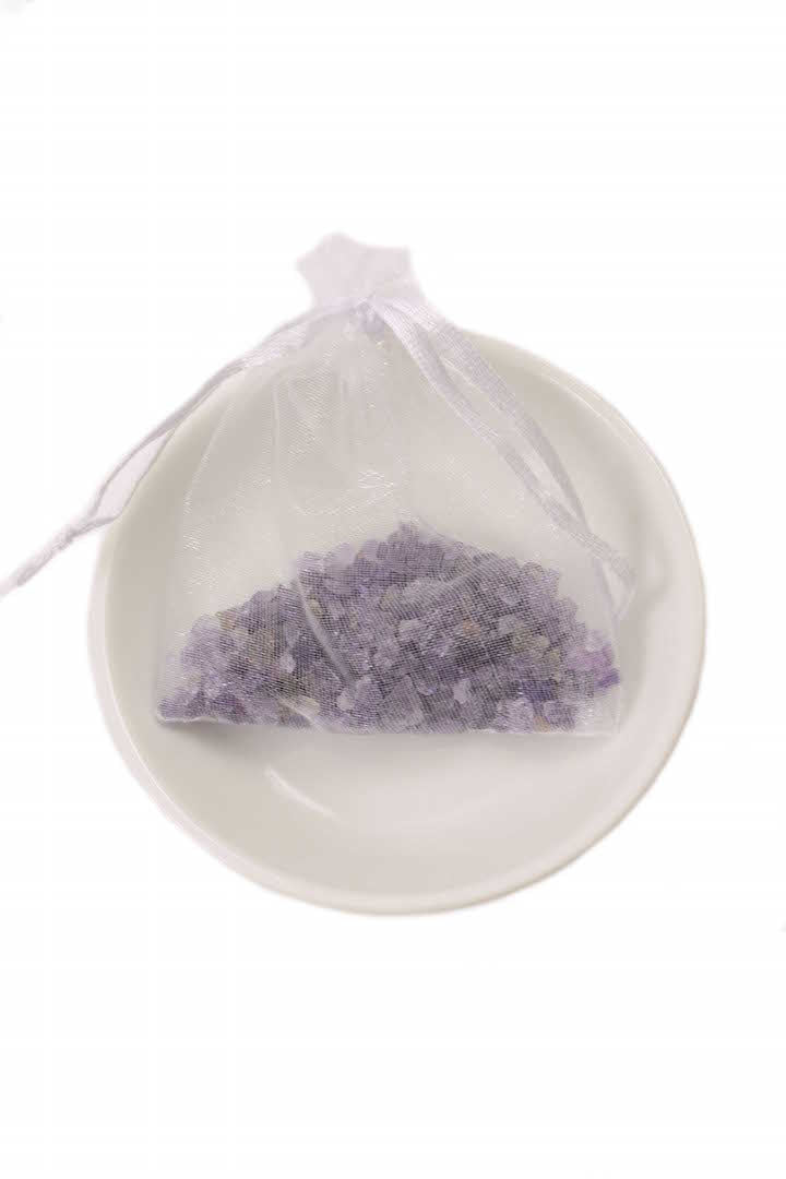 Healing Crystal Bath Immersion Kit