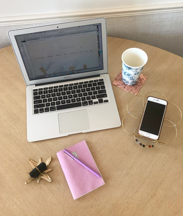 Recharge Your Soul - Phone Station - Decorative Charger 1