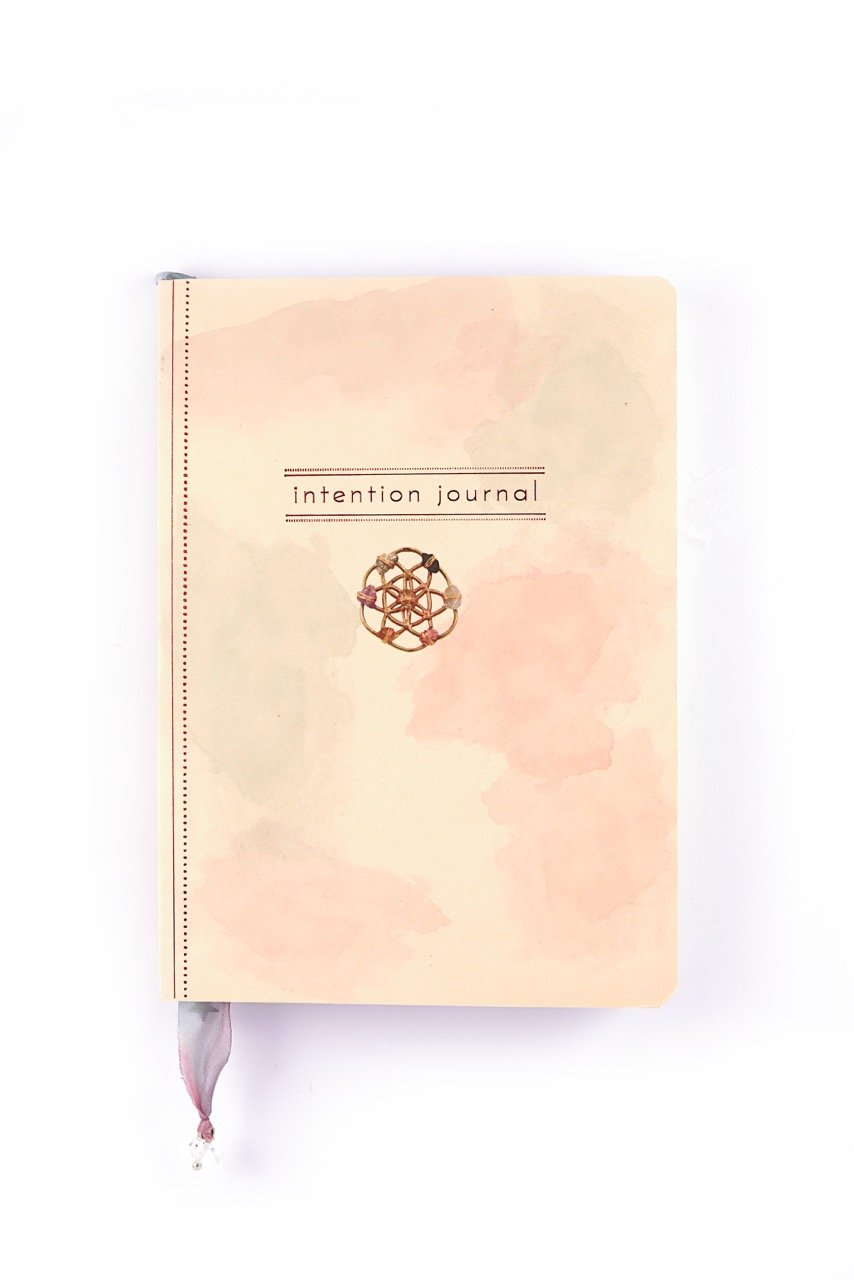 intention journal