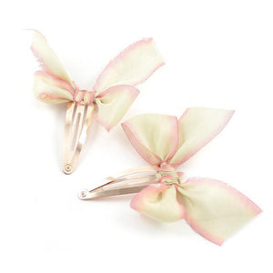 Large Bow Baby Hair Clip
