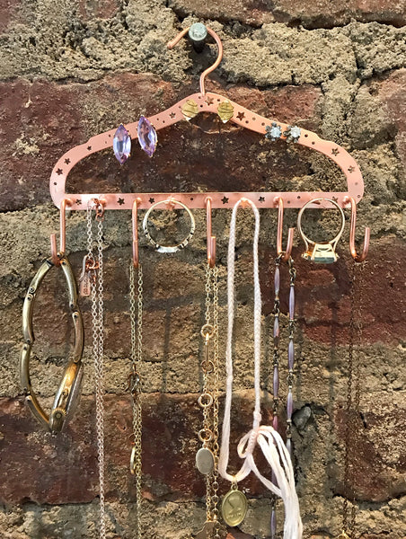 Star Jewelry Hanger
