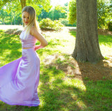 """Azalea"" Collection J.H. Elle Designs - Lavender"