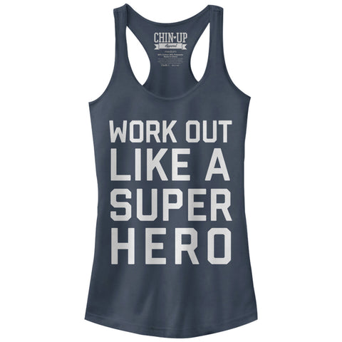 Super Work Out