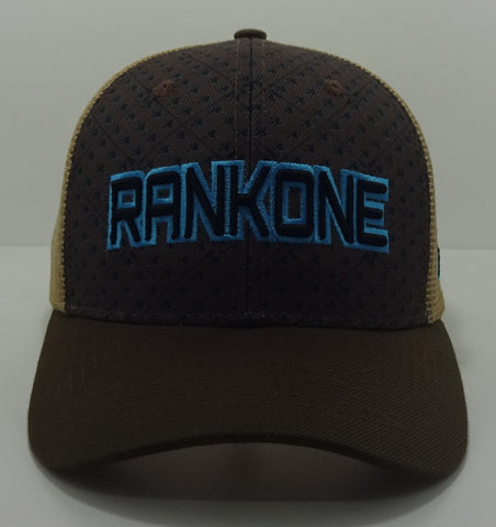 H15-0002K Khaki Arrow Cap