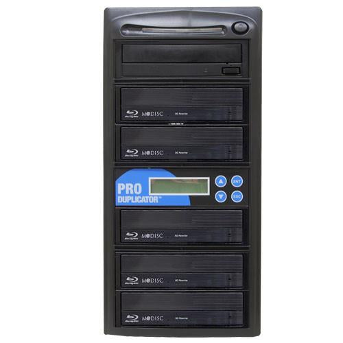 Produplicator 1 to 5 Blu-ray BDXL M-Disc Duplicator SATA Burner - ESBR05