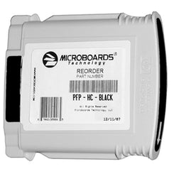 Microboards Print Factory Pro & MX - Black Ink Cartridge - ProDuplicator.com