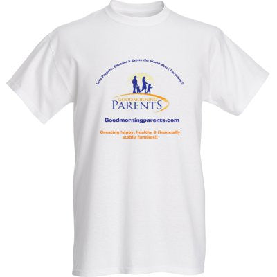 Good Morning Parents T-Shirts