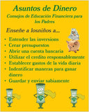 Financial Literacy Poster-Spanish