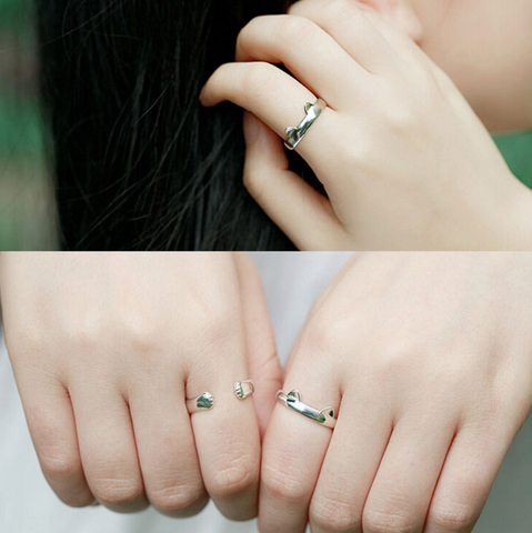 Cute Cat Claw Ring - FREE Giveaway