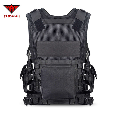 Law Enforcement / Miltary / Hunting Tactical Vest