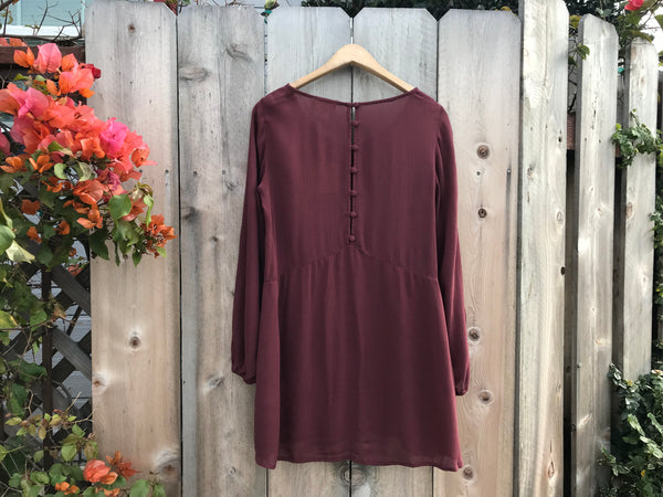 Simply Lovely Tunic Dress