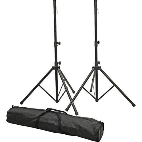Speaker Stands with Bag (PAIR)