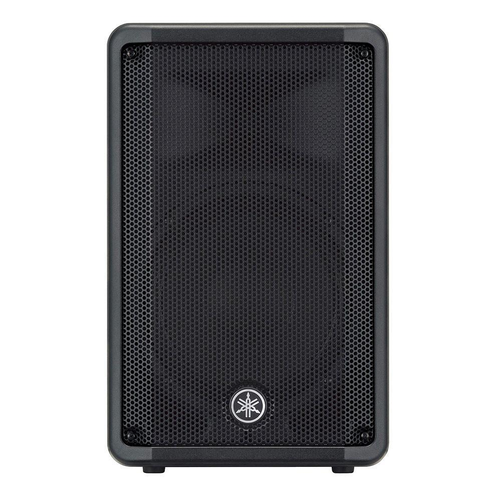 "YAMAHA DBR15 15"" 2-way Powered Loudspeaker"