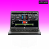 Professional Laptop Karaoke System, Yamaha DXR12 Powered Speakers 2200 Watts, Karaoke System