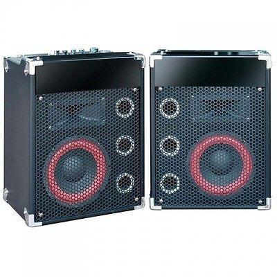 Youtube Karaoke System, Bluetooth Karaoke Machine,, RSQ BT-200 Watt Speaker, HUGE SALE!