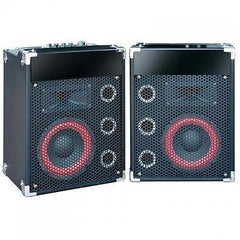 Bluetooth Karaoke Speakers, RSQ BT-200 Watt Speaker, HUGE SALE!