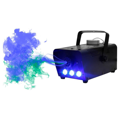 Party LED Fog/Smoke Machine