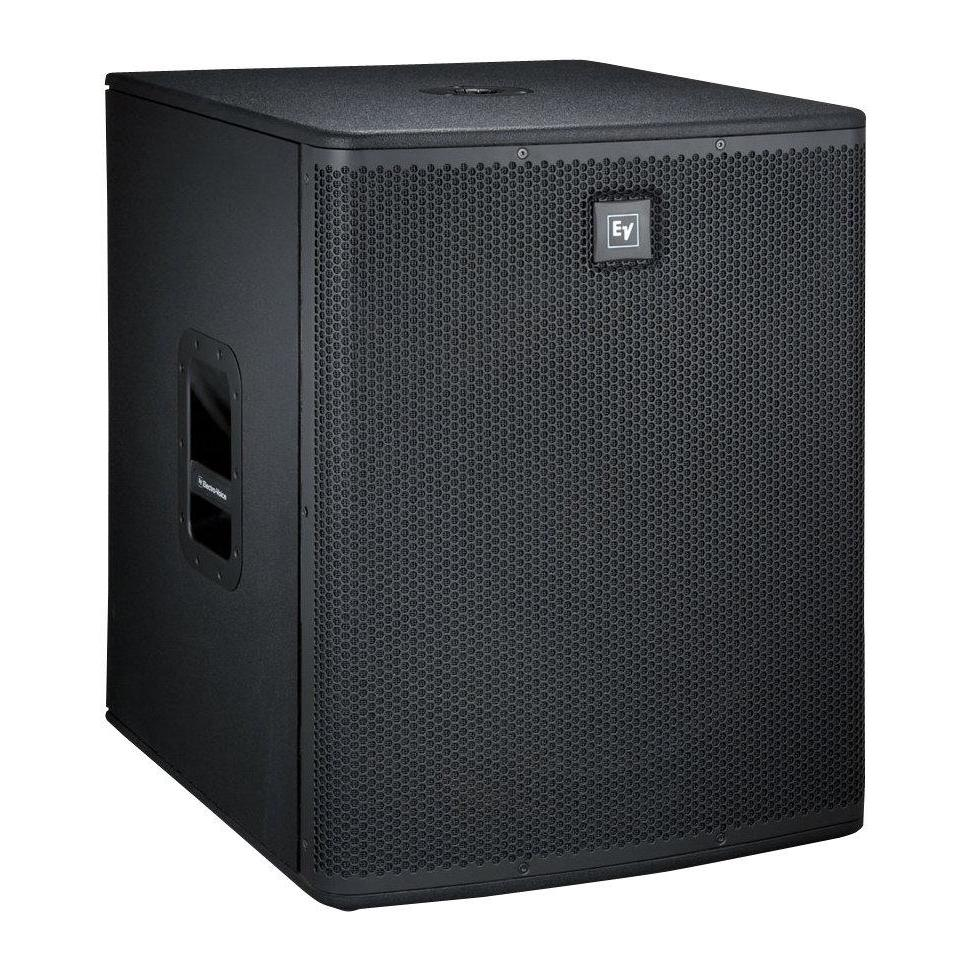 "Electro-Voice ELX118P Live X Powered Subwoofer (700 Watts, 1x18"")"