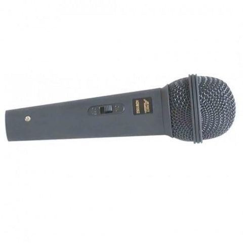 Single Wired Dynamic Microphone
