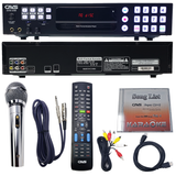 All In One Karaoke System | Home Karaoke System | Crystal Clear Sound