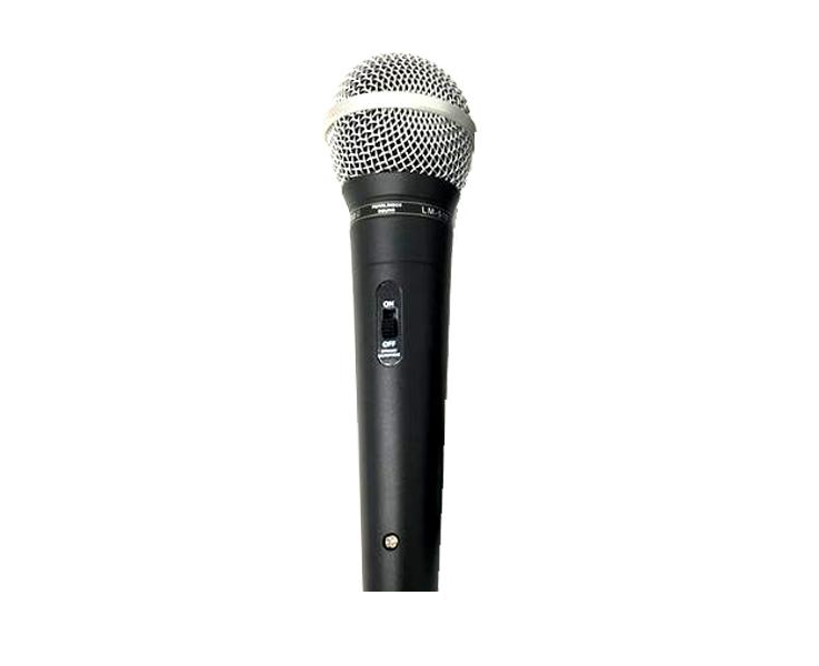 PearlRidge Sound LM-510 Wired Microphone