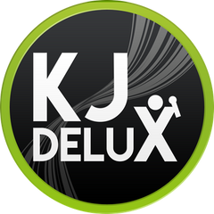 KJ DELUXE, Professional Karaoke and DJ Software