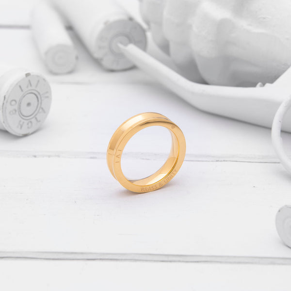 Unity Ring - Gold