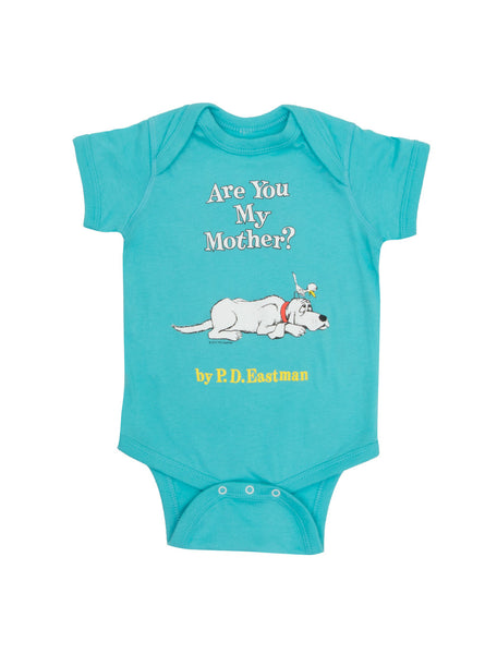 Are You My Mother? Onesie