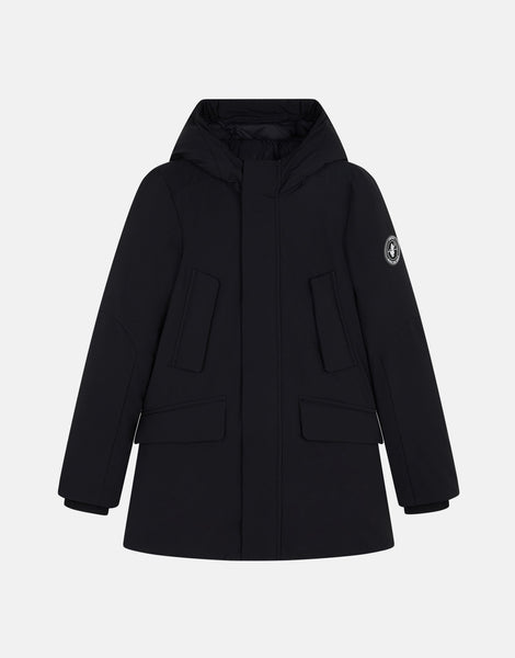 Smeg Winter Hooded Parka