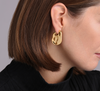 Margo Earrings - Gold