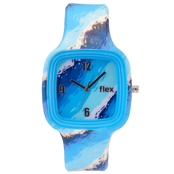 Clean Water Mini Watch