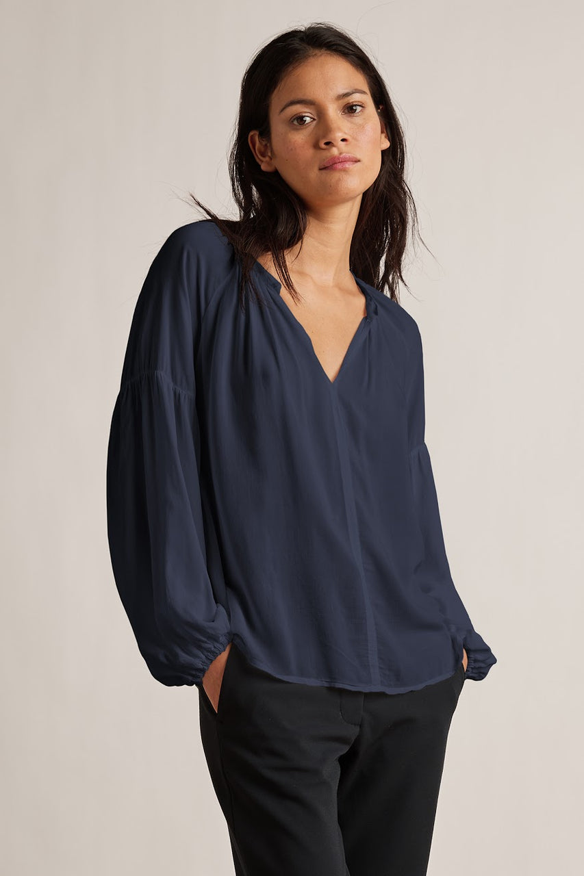 Elaine Challis Long Sleeve Top - Post Man