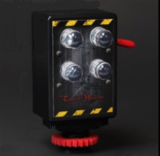 """Creepy Hollow"" IR Night Vision Light - OZParaTech"