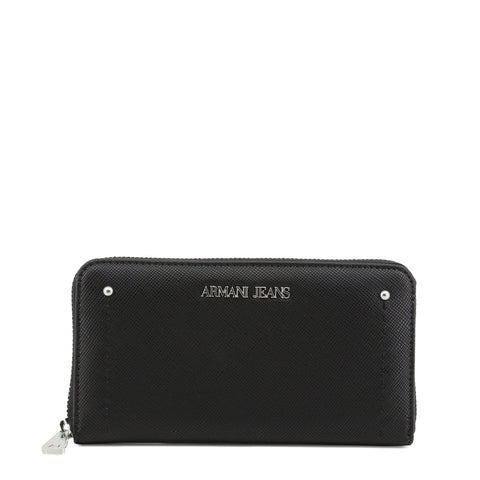 Armani Jeans Wallet - 928032_CD756 - Carbon Crown Apparel