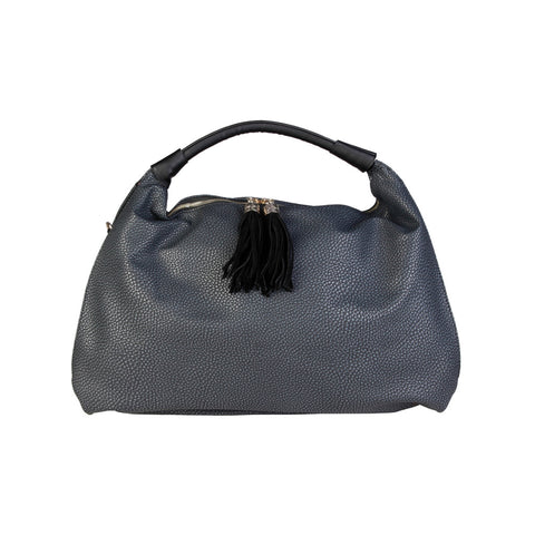 Blu Byblos Bag - ALISON_675090 - Carbon Crown Apparel
