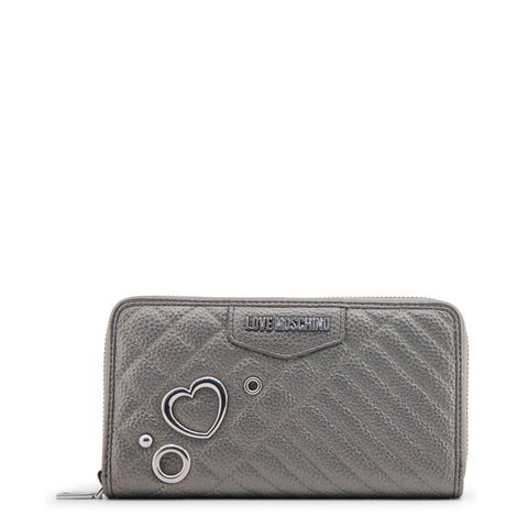 Love Moschino Wallet - JC5542PP16LL