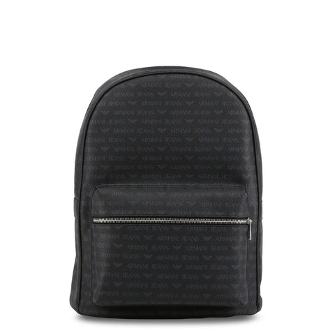 Armani Jeans Backpack - 932523_CD996 - Carbon Crown Apparel