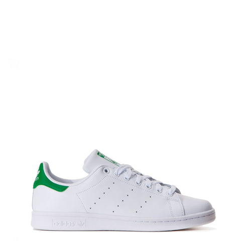 Adidas Stan Smith Shoes - White - Carbon Crown Apparel