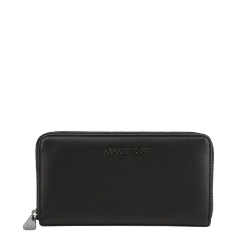 Armani Jeans Wallet - 928088_CD757 - Carbon Crown Apparel