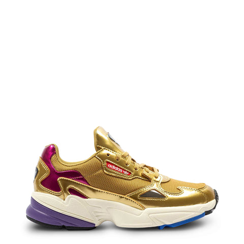 Adidas - FALCON (Yellow/Gold) - Carbon Crown Apparel